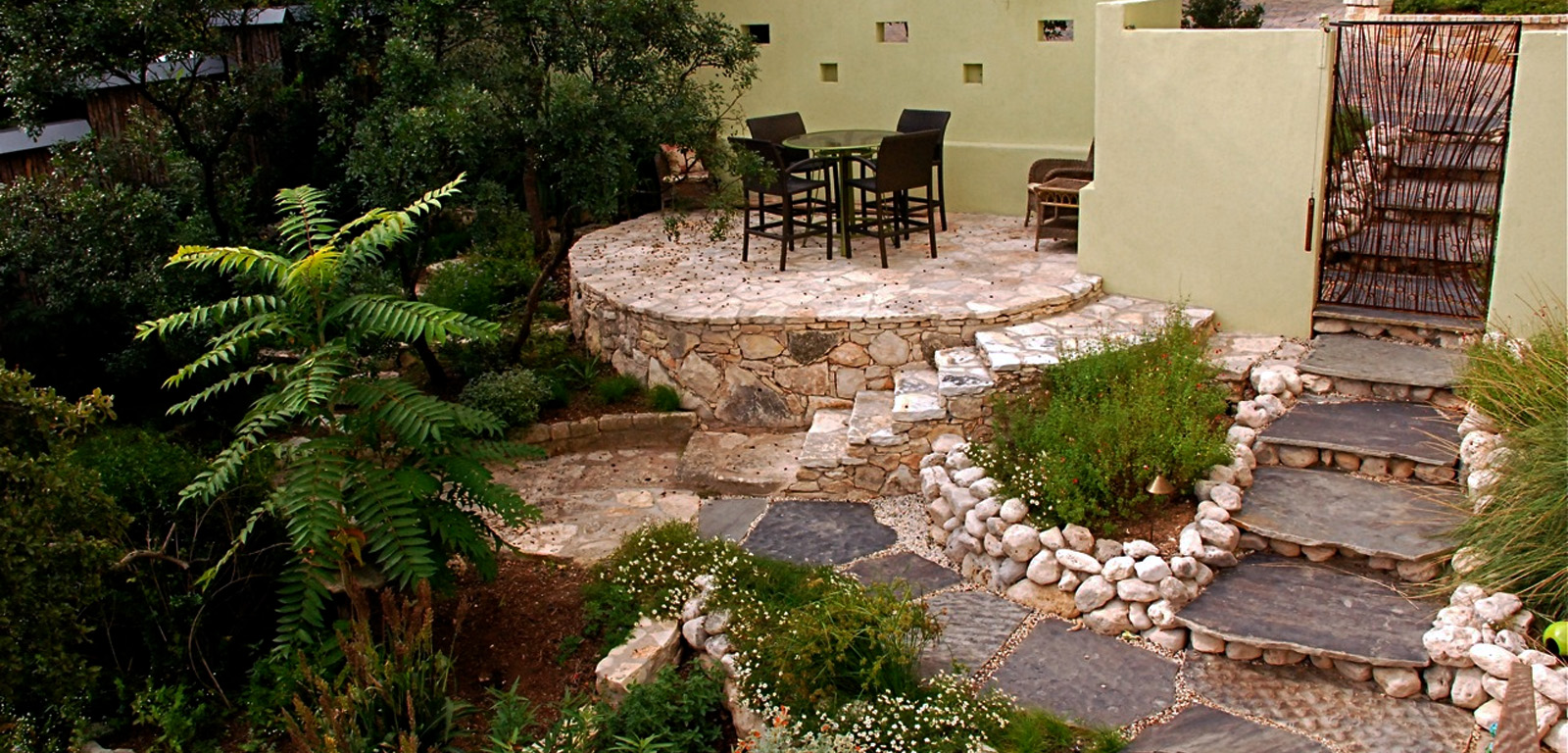 collection backyard landscaping ideas diy   garden trends