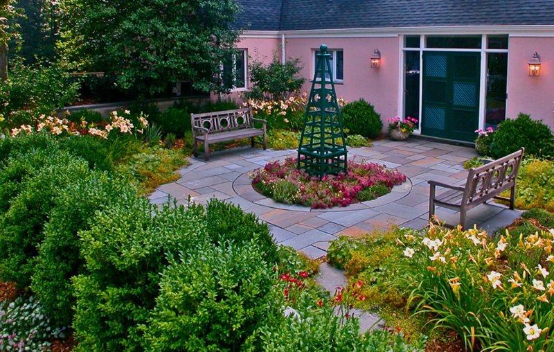 creative garden design pittstown nj photo gallery