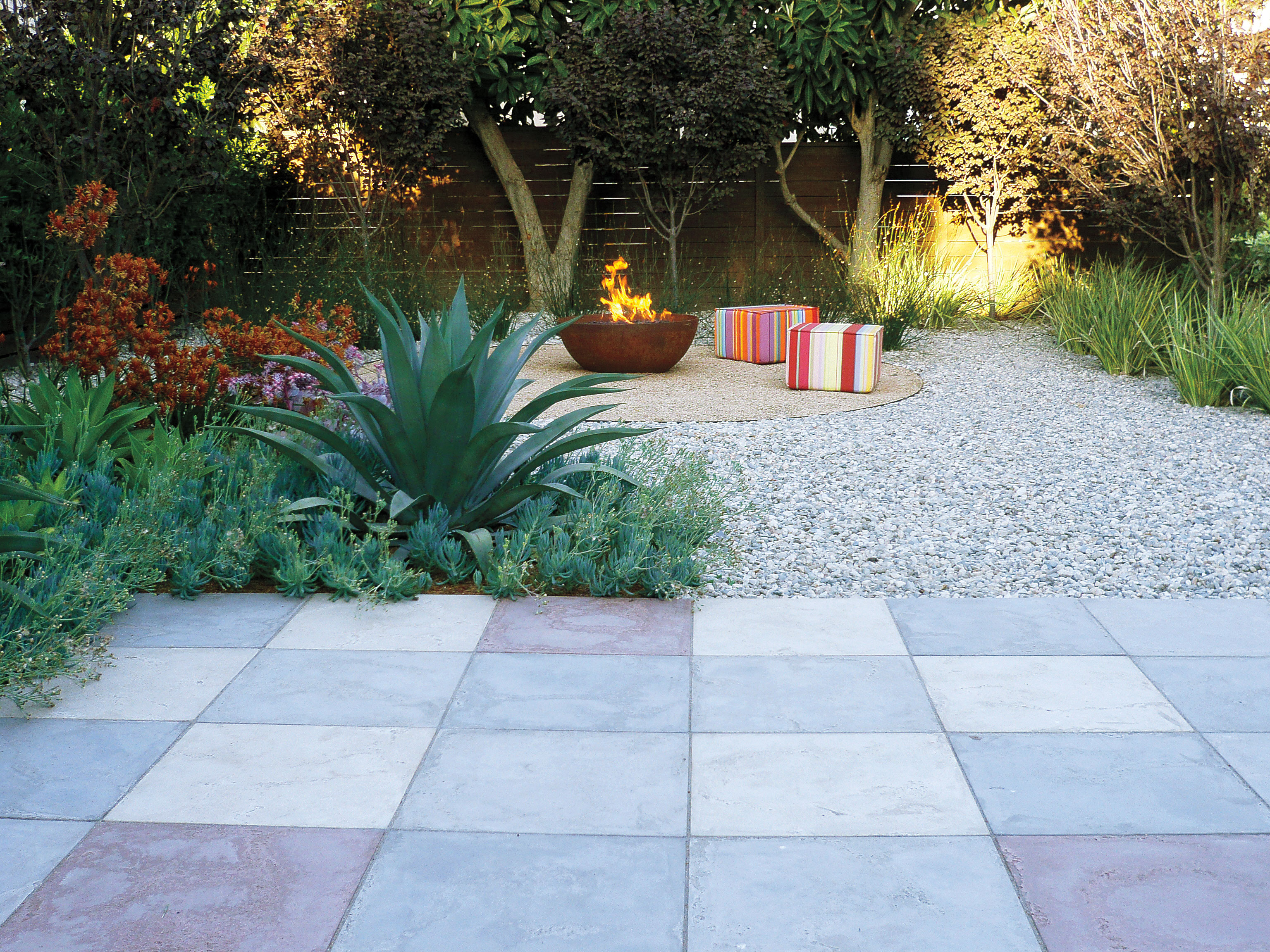 creative why you should put permeable paving in your back yard