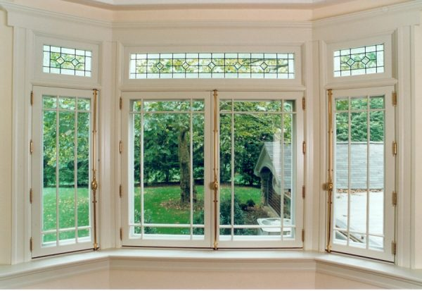 Example Of A Jpeg Craftsman Style Window Trim Ideas Building Plans Medium