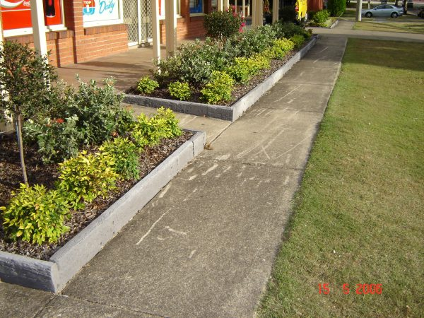 Example Of A Privacy Decorative Garden Fence E2 80 94 Architectural Medium