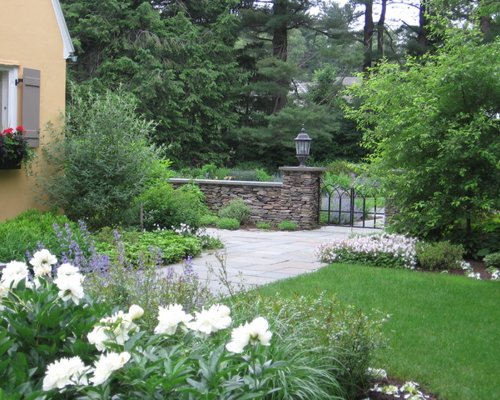 Explore French Country Garden Home Design Ideas Pictures Remodel Medium