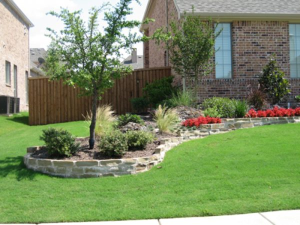 Explore Stone Landscaping Ideas Design Ideas For Landscaping Medium