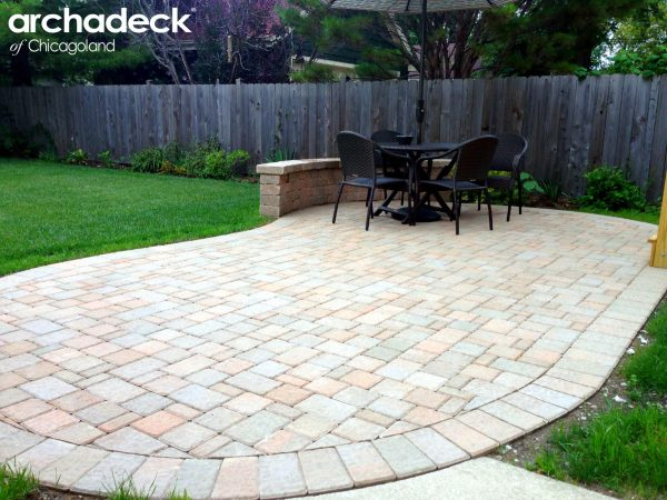 Fresh Why Should I Use Pavers For My Chicagoland Patio Medium