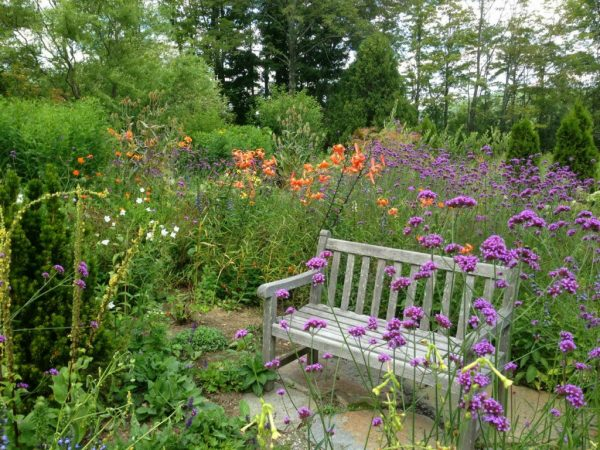 Get French Country Garden Design French Country Garden Garden Medium