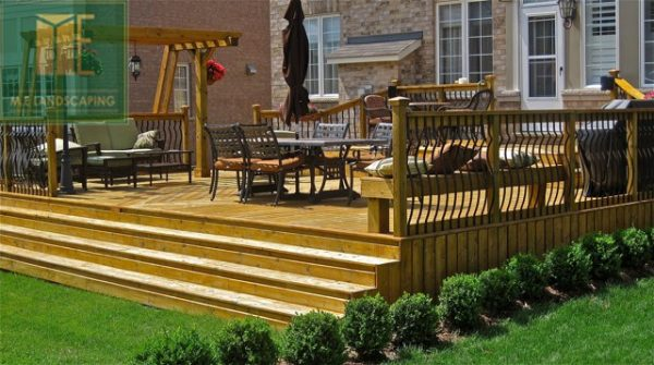 Get Toronto Landscaping Design Pictures From Our Landscaping Medium