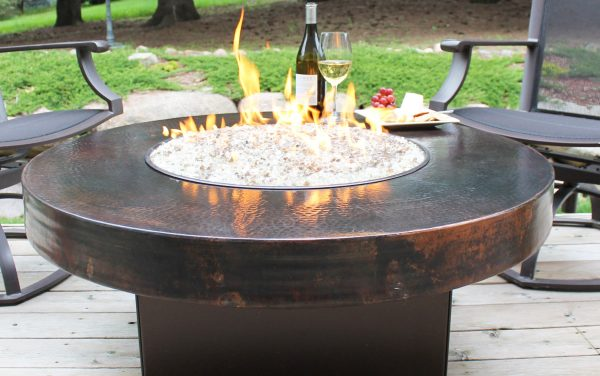 How To Make Tabletop Fire Pit Kit Diyroy Home Design Medium
