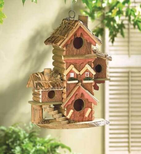 Inspiration Birdhouse Decorating Ideashome Decor Medium
