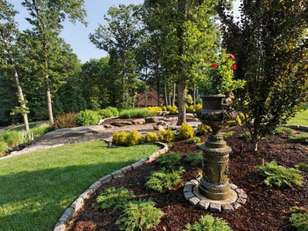 Inspiration  Landscaping Ideas And Hardscape Designhgtv Medium