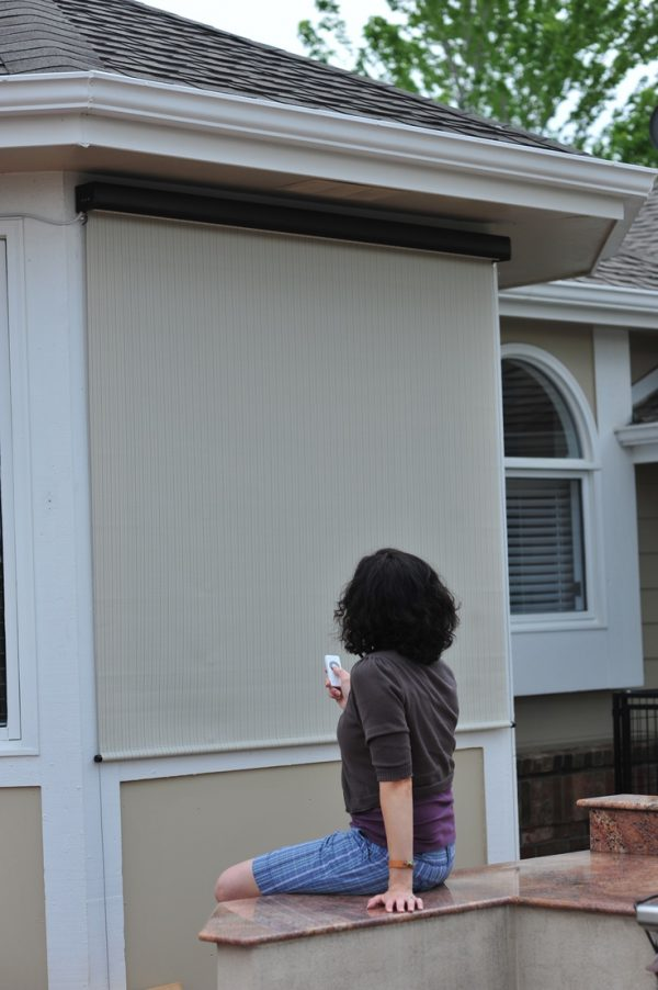 Our Favorite 1000  Images About Exterior Solar Screen Shadesoutdoor Medium