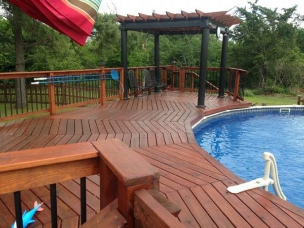 Perfect 1000  Images About Pool Pergola   Gazebo Ideas   Designs Medium