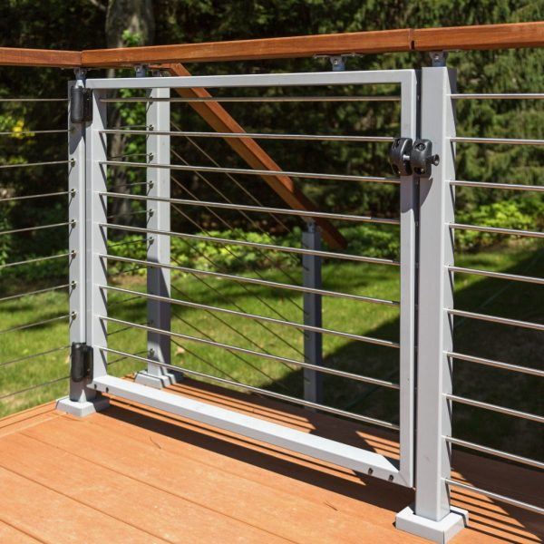 Perfect 5 32 Stainless Steel Cable By The Foot Cable Railing Systems Medium