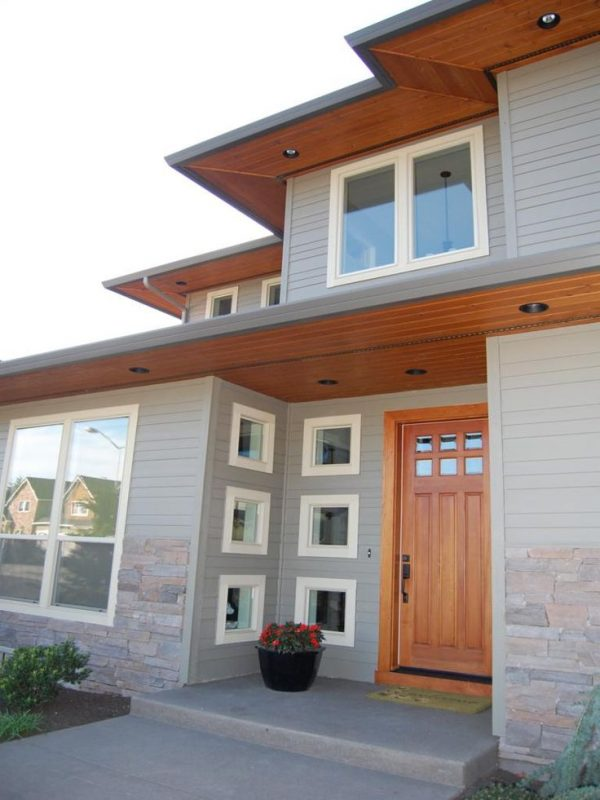 Perfect Top 16 Ideas About Exterior Soffit And Fascia On Medium