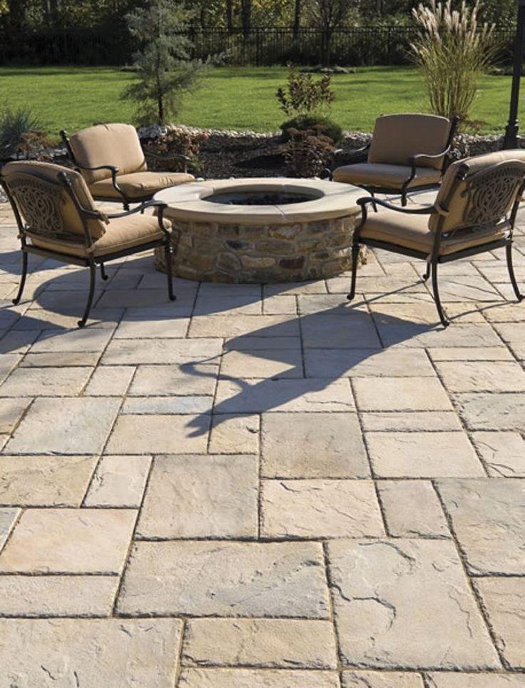 popular 13  best paver patio designs ideas diy design   decor