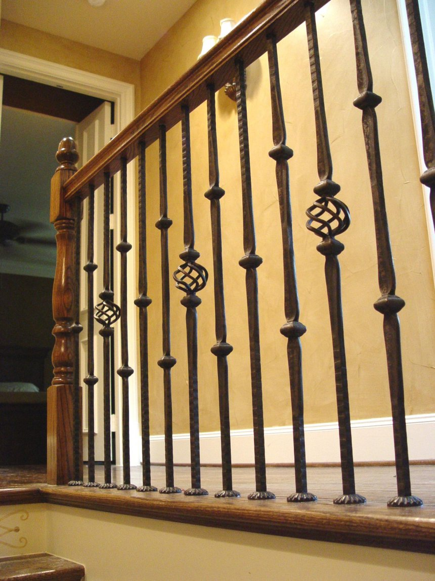 popular exterior wrought iron stair railing kits tagswrought