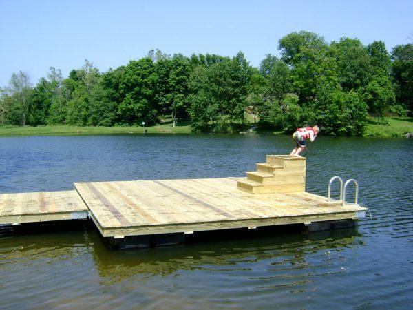 Popular Herman Brothers Blog Building Floating Docks Medium