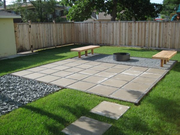 Search 10 Paver Patios That Add Dimension And Flair To The Yard