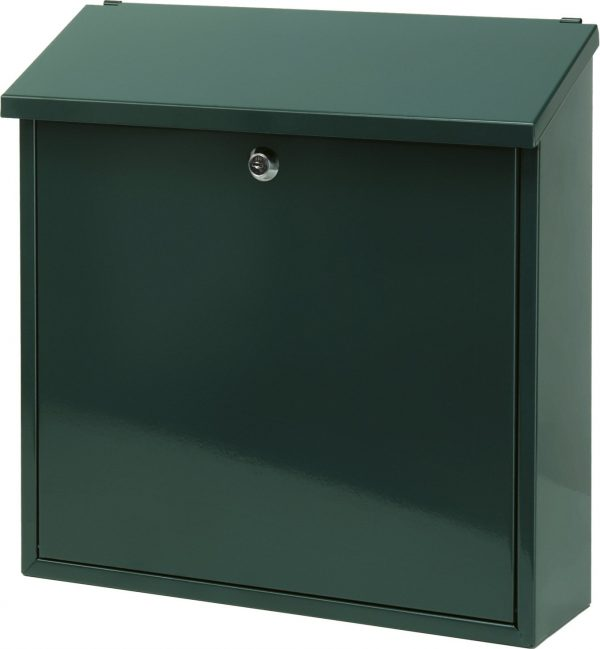 Search Want To Buy Benton Wall Mounted Mailbox Youri Letterbox Medium