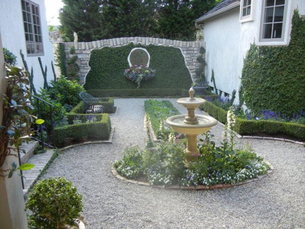 Tips French Country Garden  Hopebordeaux Medium
