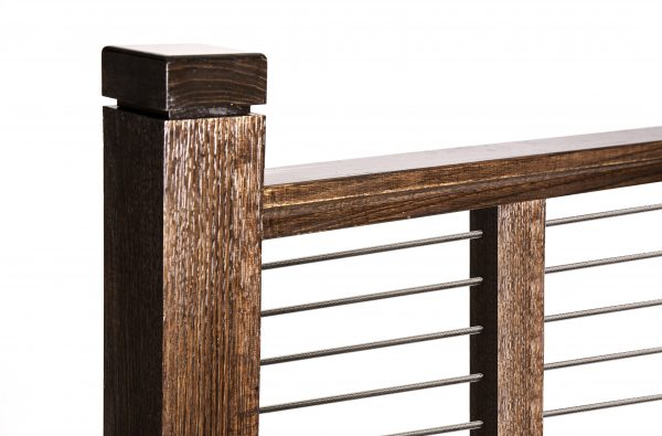 Top Cable Railing Systems For Stairs   Balconies Medium