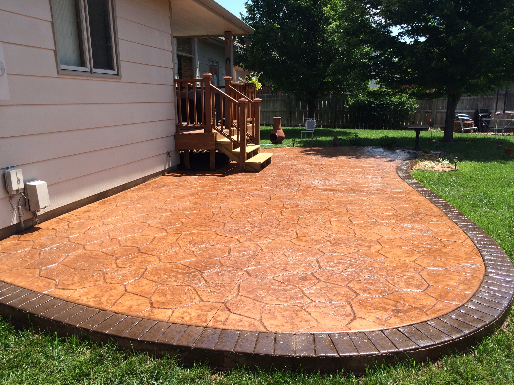 top patio pavers can transform your backyardpatio pavers
