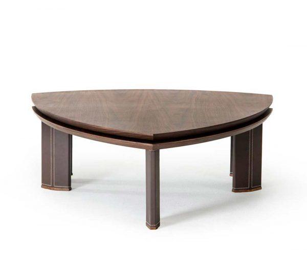 Example Of A Modern Walnut Coffee Table Vg153contemporary Medium