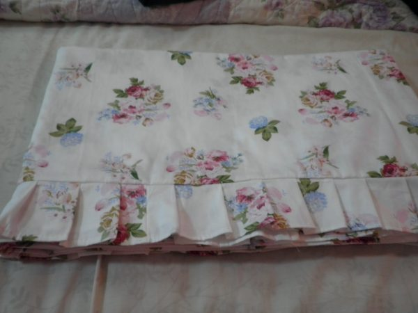 Style Summery Living Shabby Chic Tablecloth Medium