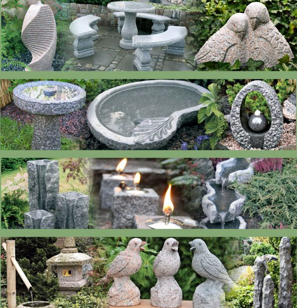 Clever Asian Garden Ornaments Garden Ftempo Medium