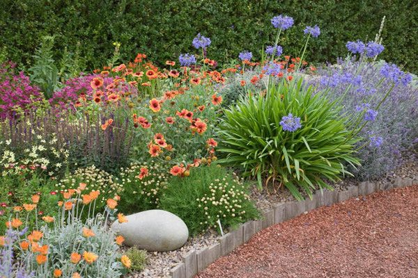 Creative A Pretty Mediterranean Border Idea Medium