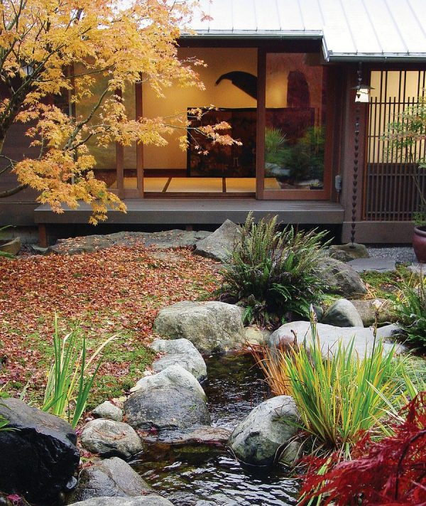 Inspiration Oriental Landscape 20 Asian Gardens That Offer A Tranquil Medium