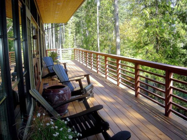 Best 35 Awesome Balcony Design Ideas Medium