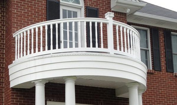 Best Balcony Railing Ideashow To Choose Railings For Balcony Medium