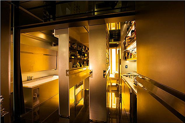 best sliding doors the amazing hong kong apartment that can