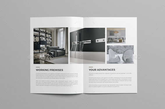 Best Top 29 Real Estate Brochure Templates To Impress Your Clients Medium