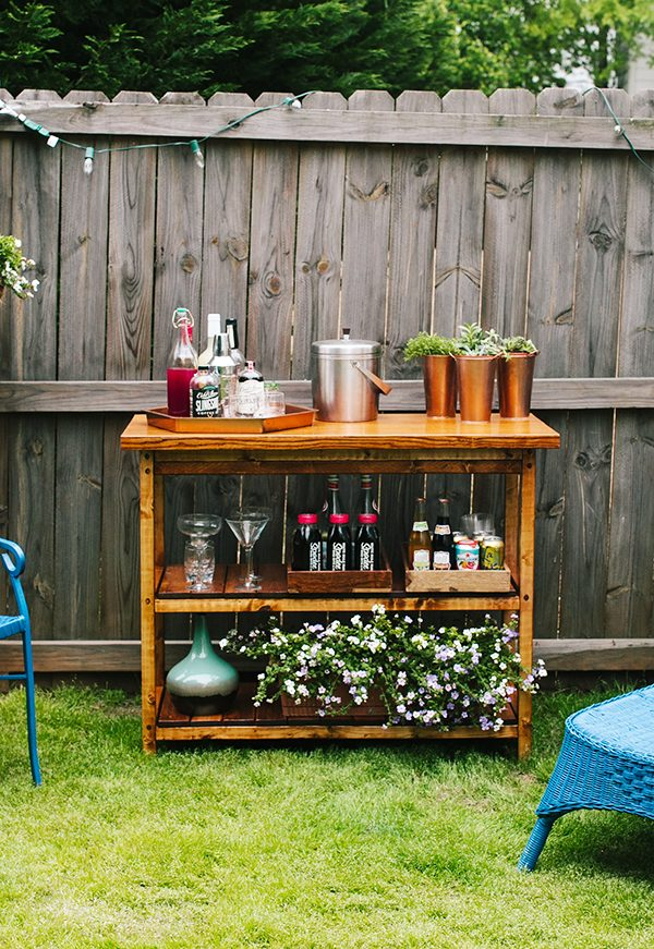 Bore 15 Awesome Diy Outside Bar Ideas Medium