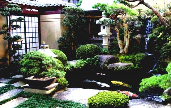 Bore Amazing Outdoor Backyard Sitting Space Garden Decorating Medium