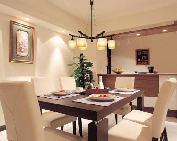 Bore Dining Room Lighting Fixture Philmanleycom Medium