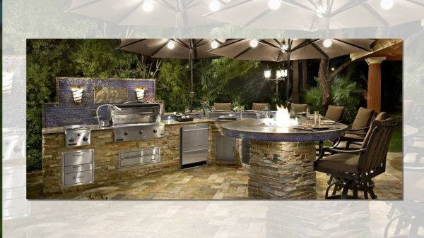 Bore Outdoor Bar Top 40 Ideas Youtube Medium