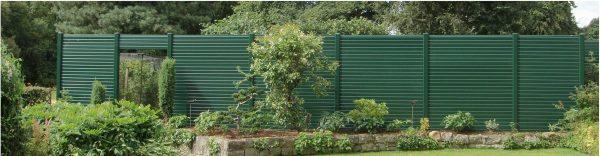 Bore Suppliers Of Plastic Garden Fencingorder Online At Medium