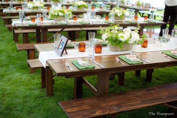 Browse 10  Barnwood  Seattle Farm Tables Medium