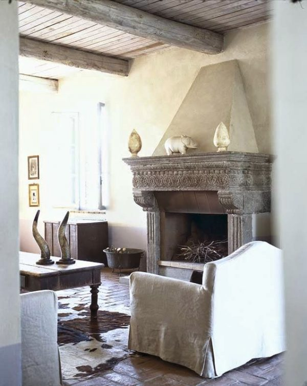 Browse 109 Best Stone Fireplace Images On Medium