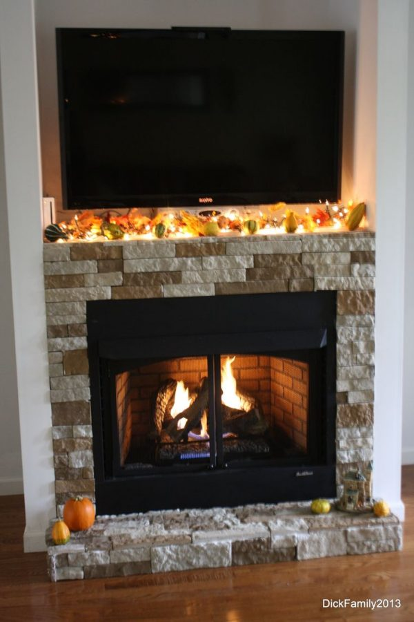 Browse 180 Best Images About Fireplace Ideas On Medium
