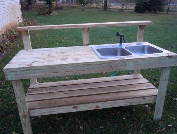 Browse 25  Best Ideas About Garden Work Benches On Medium