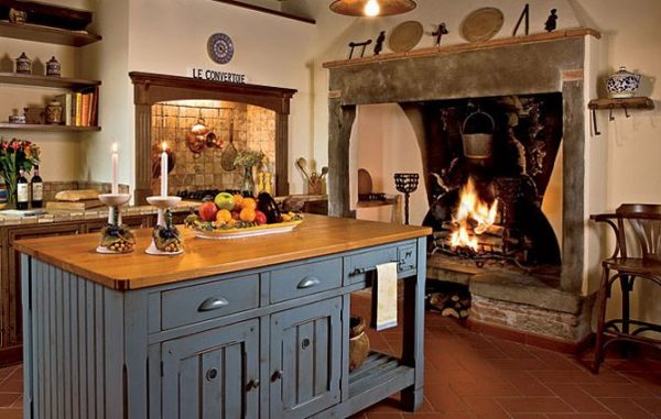Browse 91 Best Kitchen Fireplaces Images On Medium
