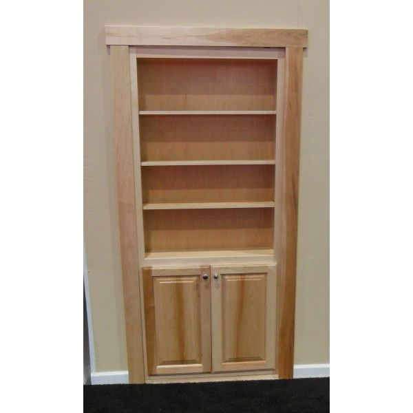 Browse Best 25  Murphy Door Ideas On Hidden Bookshelf Medium