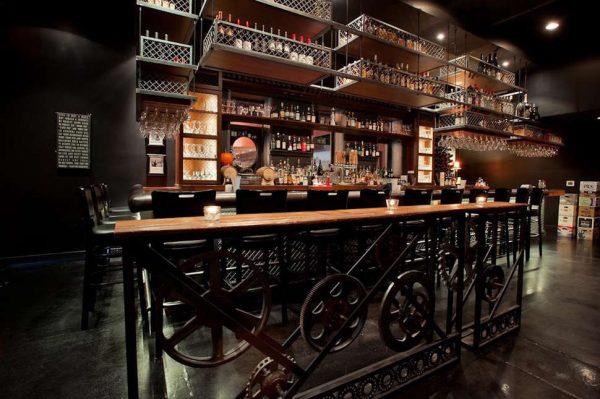 Browse Best Speakeasies In Atlanta Secret Bars To Drink At Right Medium