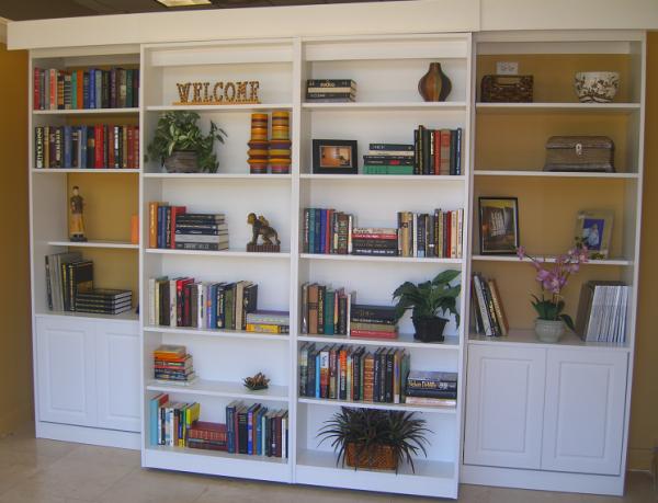 Browse Download Bookcase Wall Bed Plans Plans Diy Oak Dresser Medium