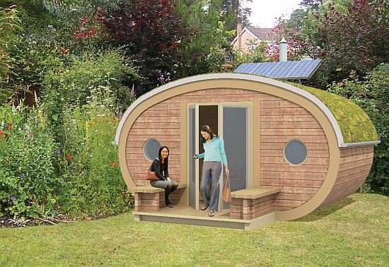 browse eco homes multipurpose garden ark makes offgrid living medium