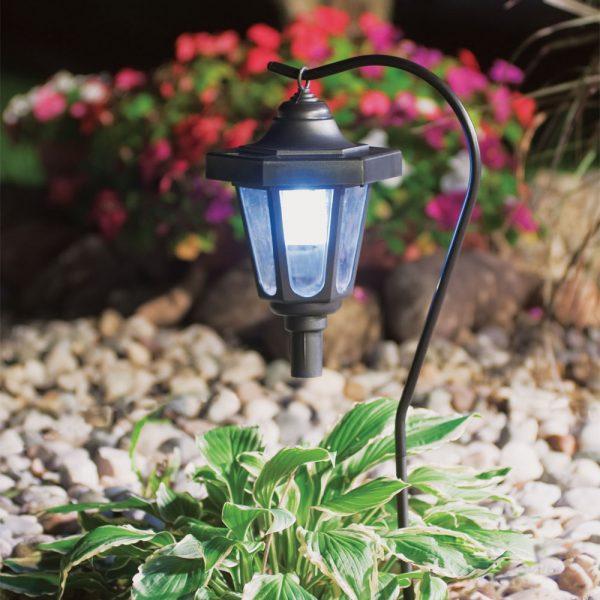 Browse Hanging Solar Lantern Light Medium