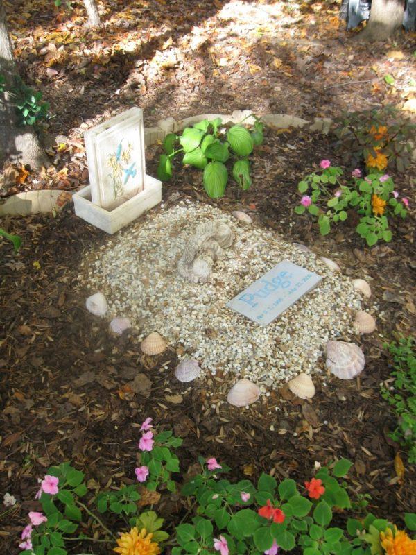 Browse Memory Garden Designdiana Digs Dirt Medium